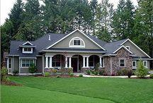 Haus und Einrichtung