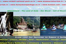 Nainital Tours & Package Uttarakhand / Nainital Tours & Package - Since 1 9 9 9 – The Oldest online & Leading Travel Agency of Uttarakhand - Uttaranchal - Nainital & Mussoorie. We cover almost whole Uttarakhand (Nainital, Almora, Bhimtal, Satal, Naukuchiatal, Kausani, Ranikhet, Pangot, Bhowali, Khurpatal, Ramnagar (Jim Corbett National Park) Mukteshwar, Lansdowne, Mussoorie, Dhanaulti, Rishikesh, Haridwar & Auli). We are the Top & Key travel agent in Uttarakhand