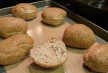Koolhydraat arm/brood