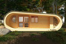 Architectonics / by Jon Muedder