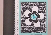 Stampin Up - En Francais / by Whitney Ulsas