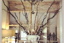 decorating ideas / by Cinnamon Swires