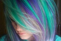 Hair / by Dorothy Eason