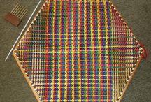 Fibre Craft: Loom Weaving