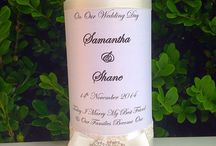 Wedding Candles / Unity Candle Sets - Flickering Moments / Flickering Moments Candle & Gift Designs presents its collection of hand designed and decorated personalised candles & gifts. Our stunning candles are designed for all occasions. We source a variety of embellishments,