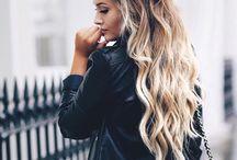 Hair Style <3