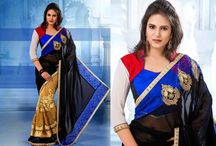 Designer Sarees Collection 2015
