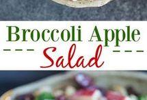Festive Salads