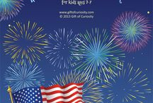 4th of July Plans / by Pinning Teacher