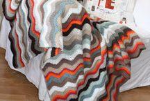 Háčkovane deky