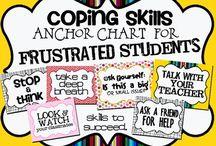 Classroom coping