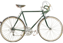 Bicycles / by Brett Randall Jones