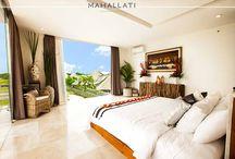 Villa Spectrum Bali / Full Installations, Interior Design and furniture manufacturing done by Mahallati Interior. www.mhllt.com