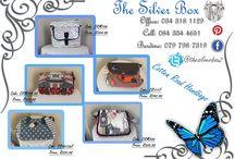 Cotton Road Handbags / Cotton Road Handbags