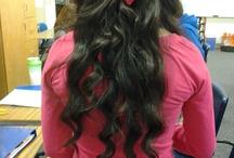 Cute Hairstyles !