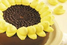 easter  sweets / by Angela Smith