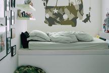 Army kidsroom