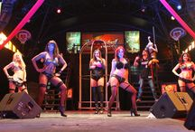 Free Shows on Fremont Street / by Fremont Street Experience Las Vegas