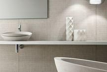 Interior I Bathrooms / by Miss Beckham