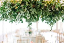 Greenery Wedding
