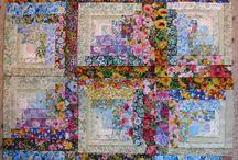 aquarela patchwork