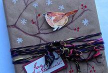 Gift wraps!