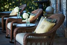 Yards & Curb Appeal / by Jessica Lampert