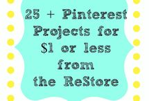 ReStore Projects