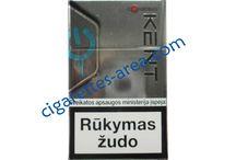 Kent cigarettes / Kent brand cigarettes