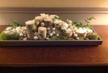 brezovy hrob stôl