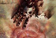 Fullmetal Alchemist/Brotherhood