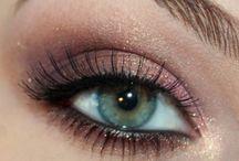 MAKEUP : Eye Eye Eye Makeup