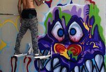 graffiti&#art#photographic