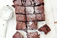 Brownies / by Whitney B :: FoodCanFixEverything.com
