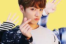 BTS Jeon Jeongkook (Jungkook)