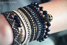 Bracelets / Love