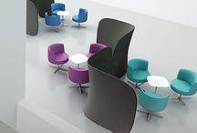 Brunner - Lounge / Gäste möchten verwöhnt werden – damit sie bleiben und damit sie wiederkommen. Also ist es eine Frage von Stil, jedem Besucher einen guten Platz anzubieten. Bequem, gepflegt, ansprechend. Damit ihm der Aufenthalt so angenehm wie möglich wird, ganz gleich ob bei der Ankunft  in der Hotellobby, bei einem inoffiziellen Treffen oder beim Warten auf einen wichtigen Termin. Die passenden Möbel schaffen den besten Rahmen für eine entspannte Kommunikation.
