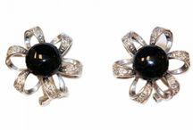Earrings / http://torgsynjewelry.com/jewelry/earrings.html
