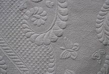 Quilting / by Ruth Haverfield