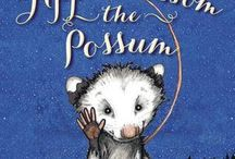 Children's Lit: Read Aloud