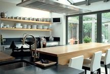 Kitchens / by Niceparty