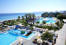 Griekenland vakantie bestemming