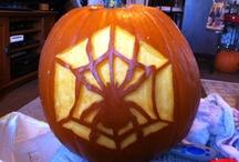 My Pumpkin ideas! / Some pumpkin carving ideas that I did for Halloween 2012, 2013, 2014