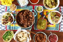 Food: South of the Border