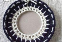 Crochet RECYCLAGE