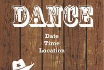 Barn Dance / Barn Dance