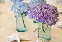 wedding ideas / by Elyse Redwine