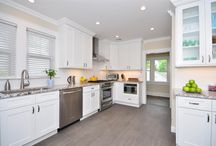 Condo remodeling / by Jami VonKaenel