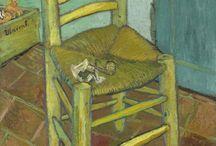 Artist Study - Vincent Van Gogh