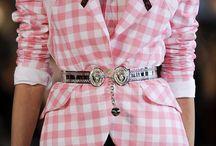 Dressmaking Inspirations
